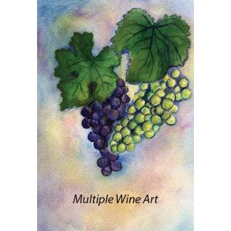 Z- Multiple Wine Images