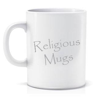 Religious Mugs