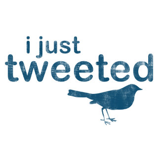 Tweeted