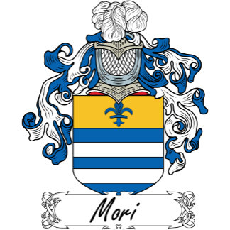Mori Family Crest