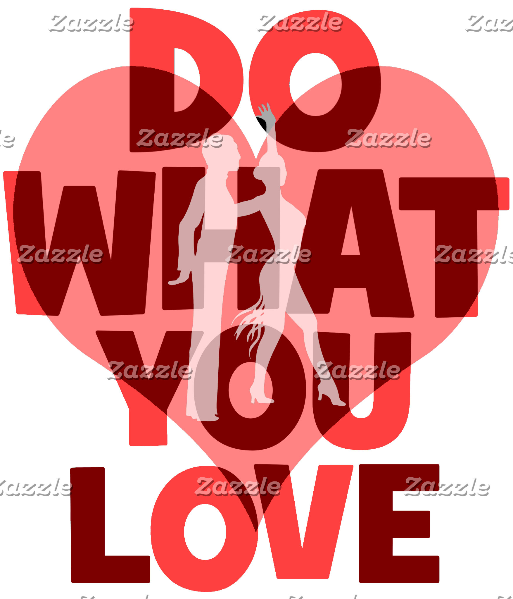 do what you love dance