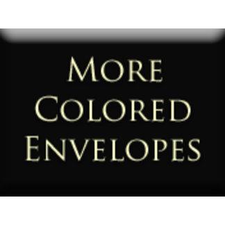 More Colored Envelopes