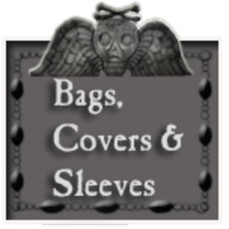 Bags,Covers& Sleeves