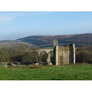 Biuldings, Castles + Details