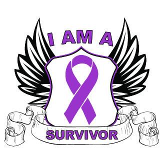 I am a Survivor - Leiomyosarcoma