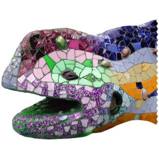 Gaudi Mosaics | Barcelona