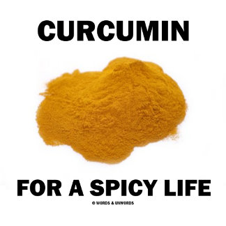 Curcumin For A Spicy Life