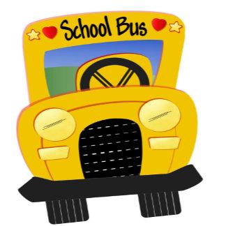 School,Teachers,Bus