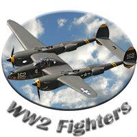 WW2 Fighters