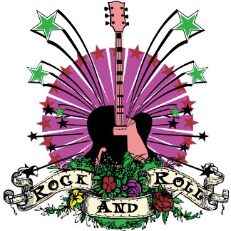 Female Rock n Roll