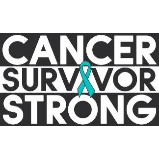 ** Ovarian Cancer Survivor Strong