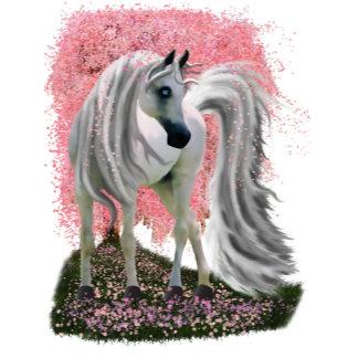 Sakura Horse