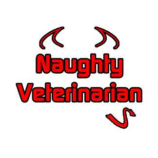 Naughty Veterinarian