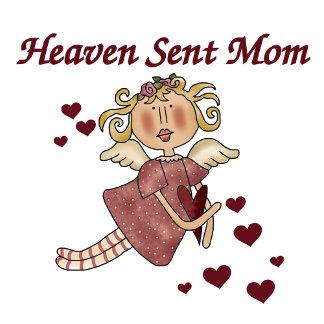 Heaven Sent Mom