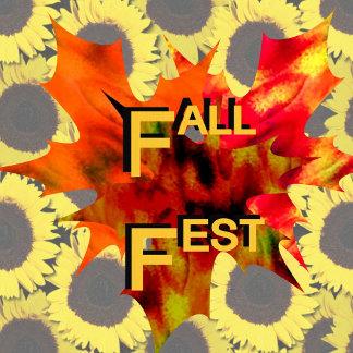 Falll Fest designs