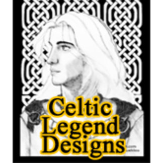 Celtic Legends Artwork T-Shirts and Gifts