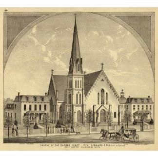 Church of the Sacred Heart East Liberty