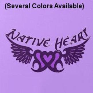 Native Hearts