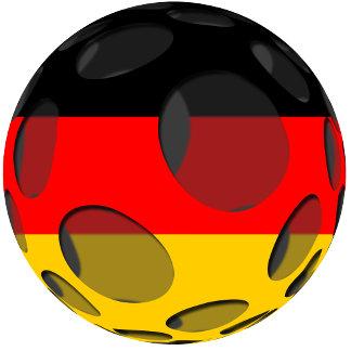 Germany #1
