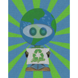 Environment  Recycle Earth Day