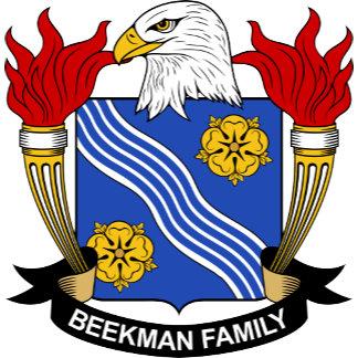 Beekman Coat of Arms