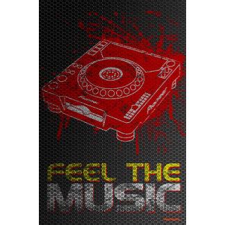 DJ Feel The Music