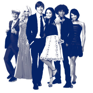 High School Musical 3 Prom