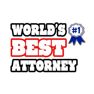 World's Best Attorney