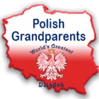 Polish Grandparents