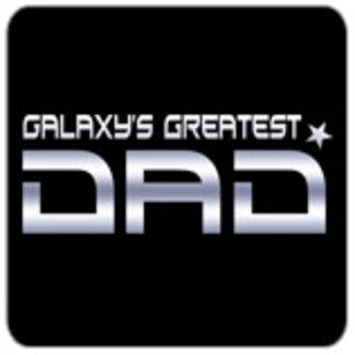 Galaxy's Greatest Dad