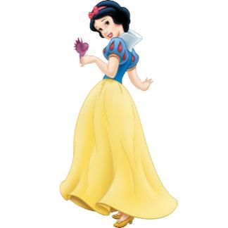 Snow White and Bird