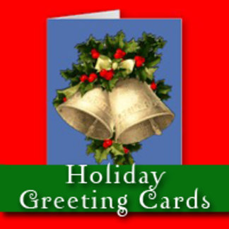 Holiday Cards and Christmas Cards