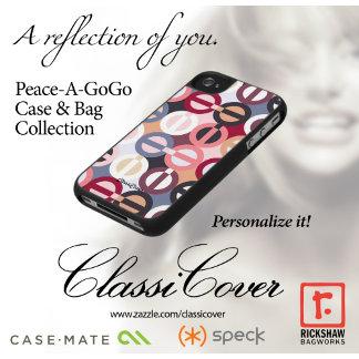 Peace-A-GoGo Case Collection