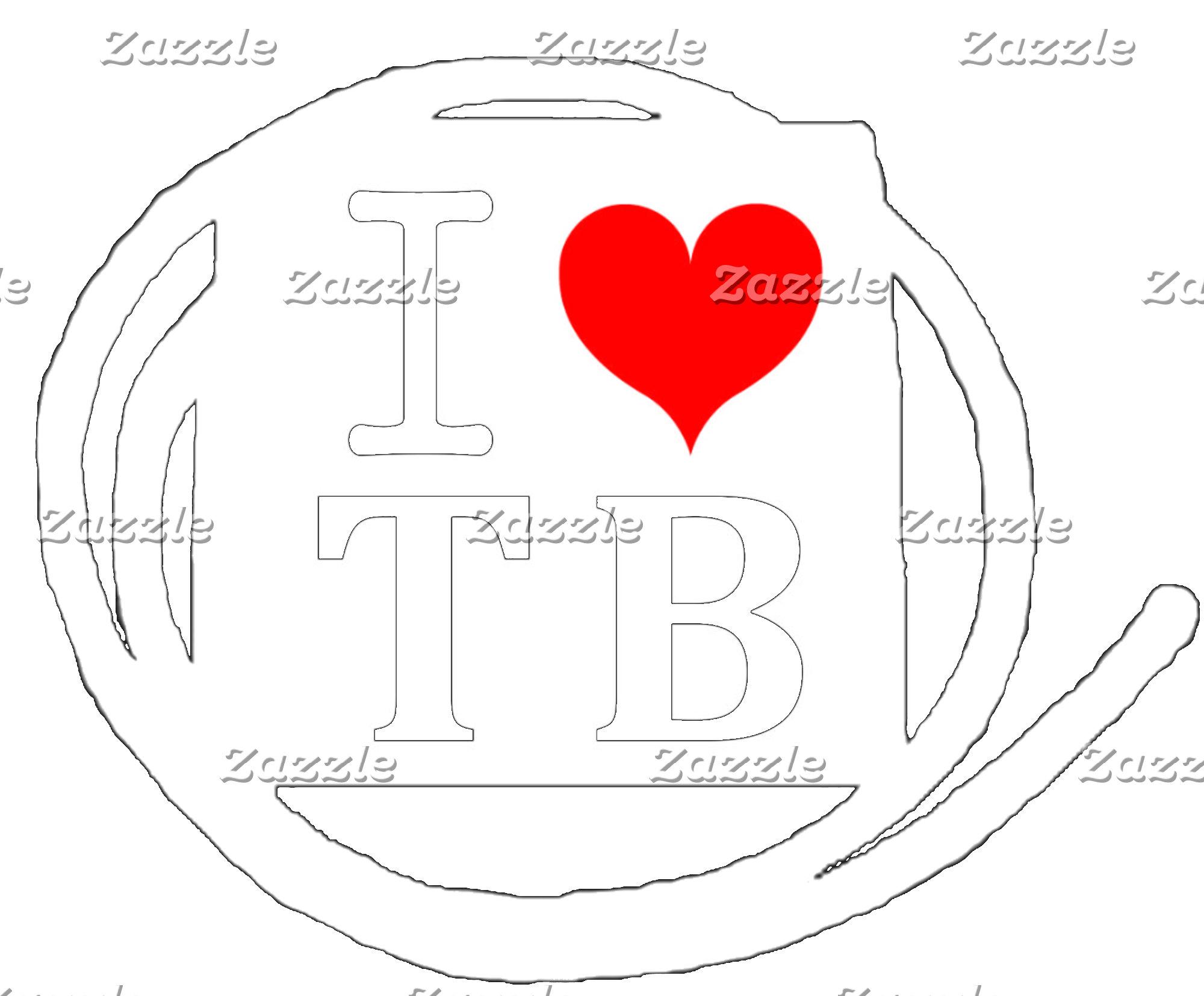 I LOVE TB