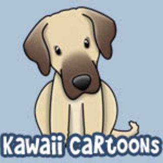 Kawaii Cartoons