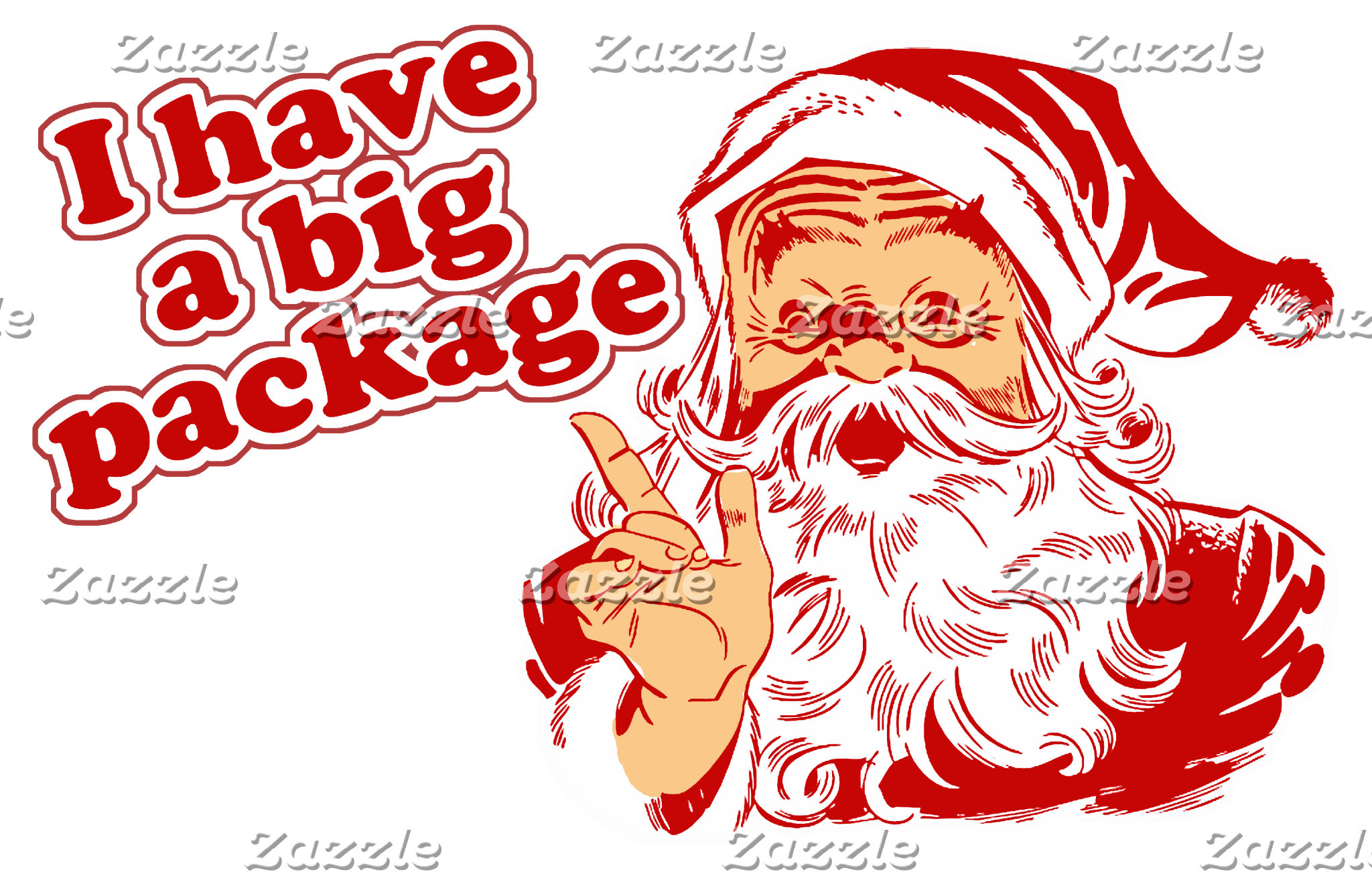 Messages From Santa Claus