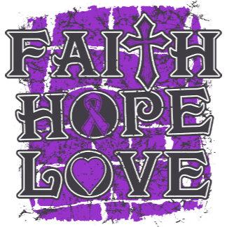 Epilepsy Faith Hope Love