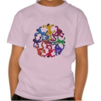 Kid's Tee shirts and Tops
