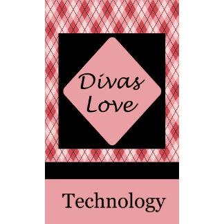 Divas Love Technology