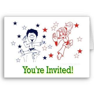 Karate Party Celebration