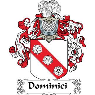 Dominici Family Crest