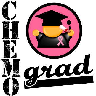 Breast Cancer Chemo Grad