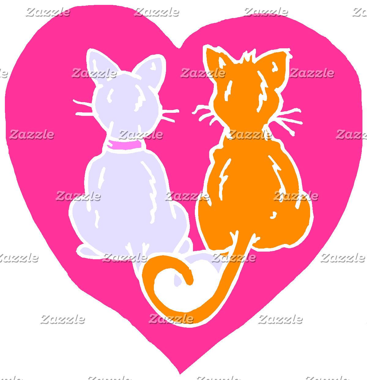 Kitty Hearts