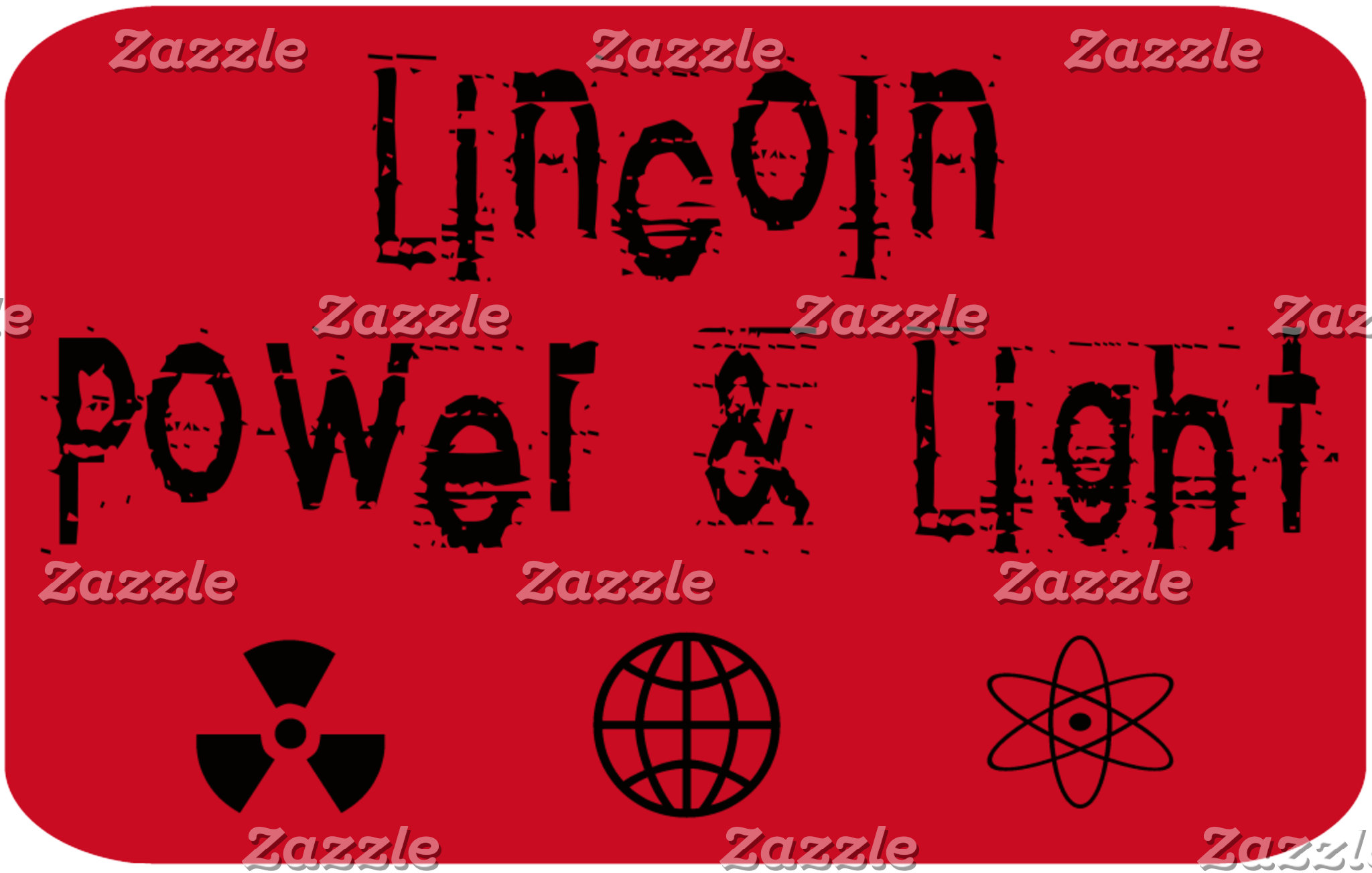 Lincoln Power and Light