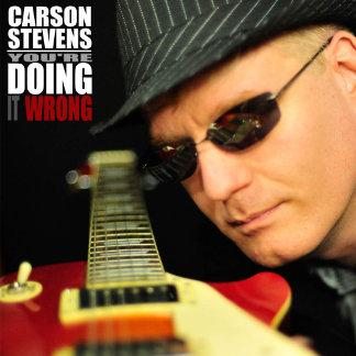 Carson Stevens Music