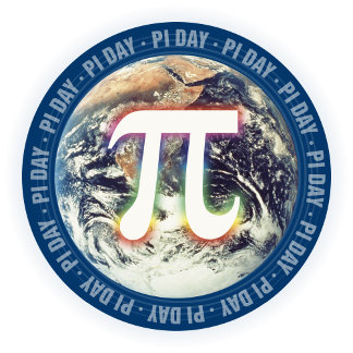 ►► Pi Day on Earth