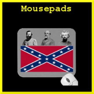 Rebel Mousepads