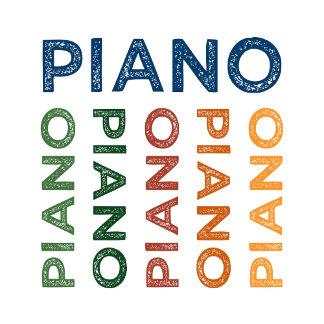 Piano & Keyboards