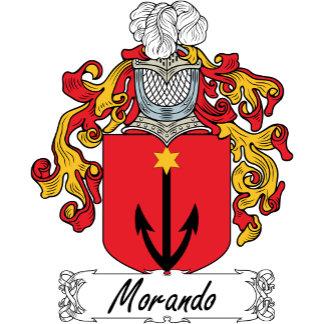 Morando Family Crest