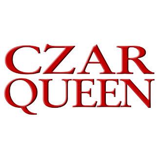 Czar Queen